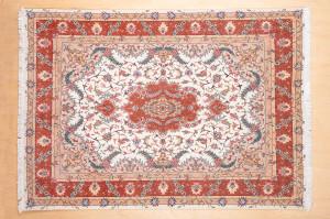 Tabriz 60R. misto seta 200x150  disponibile in varie misure e colori