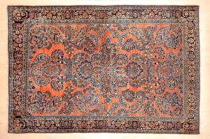 Sarouk antico 200x135