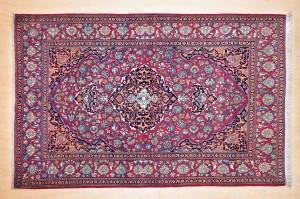Sarouk feheran 208x136